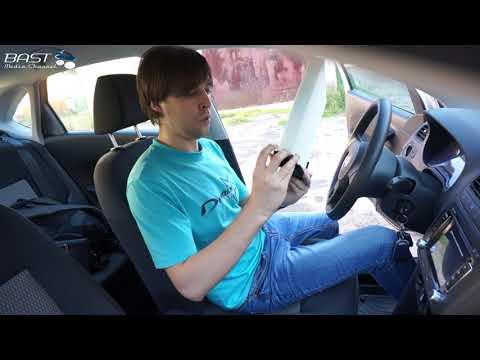 Замена салонного и воздушного фильтра. VW Polo Sedan CFNA 46.900 км / Часть 1