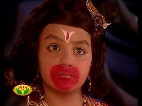 Jai Veera Hanuman - Episode 509 On Wednesday,15/03/2017