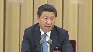 Ulasan Pidato Xi Jinping, Singgung Jiang dan Zeng?