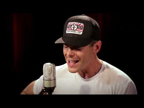 Granger Smith - Backroad Song - 8/16/2018 - Paste Studios - New York, NY