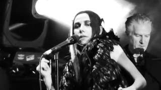 PJ Harvey - A Line In The Sand (HD Live at Field Day Festival, Victoria Park London, 11 June 2016)