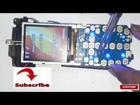 micromax x096 keypad soluction, Micromax all keypad solution