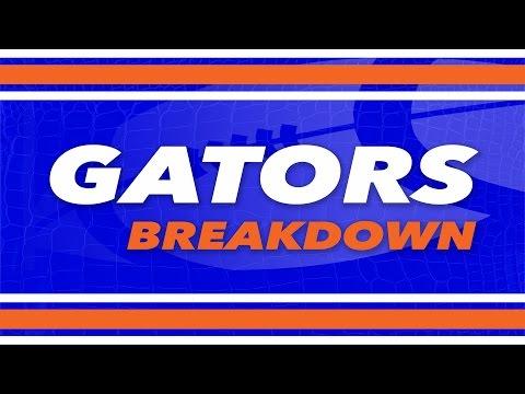 Gators Breakdown EP 064 - Ask Us Anything! Offensive Improvement, Freshmen Impact