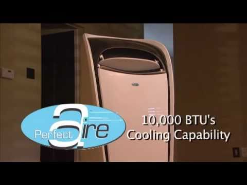 Perfect Aire portable air conditioners