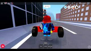 Roblox New Mnd The Gap ride on Optare Solo MTG CITYBUS Route 8 wellesley to Boydon stadium