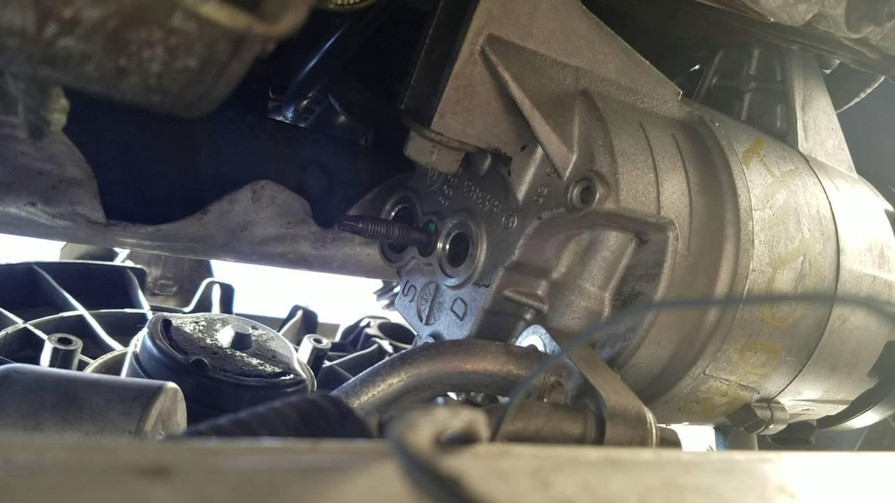 2008 Buick Lacrosse Wiring Diagram Pontiac Grand Prix Ac Replacement Youtube