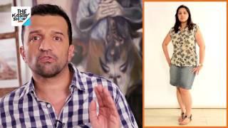 Atul Kasbekar || How To Make Someone Look Thin On Camera || Photography Tutorial