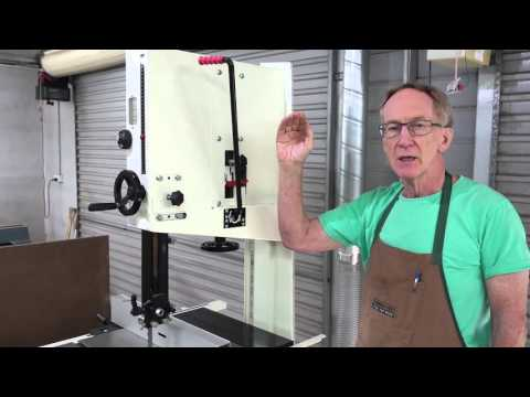 The Great Myth of Bandsaw Drift