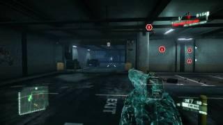 Crysis 2 Assault Mode - Multiplayer Gameplay [ PC ]