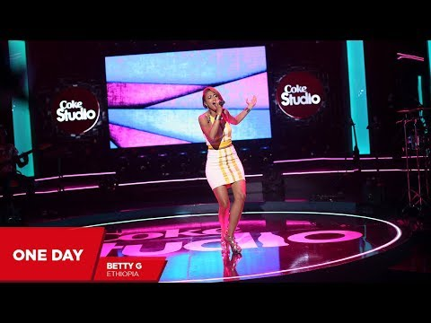 Betty G: One Day (Cover) - Coke Studio Africa