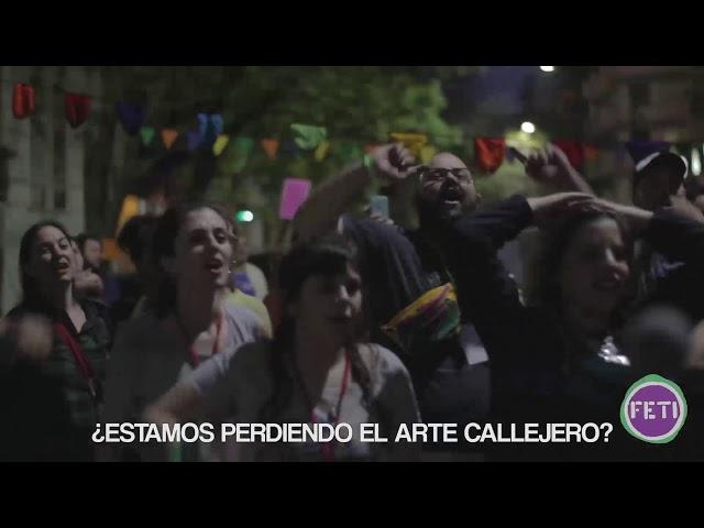 FETI 2018 6ª EDICIÓN