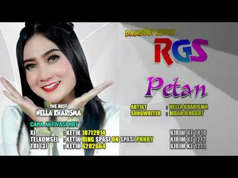 Free Download Nella Kharisma-petan-dangdut Koplo-rgs Mp3 dan Mp4