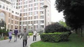 CSA Campus Tour of Yunnan University