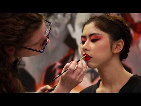 Best of Tom Savini's Special Makeup Effects Program at Douglas Education Center