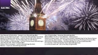 StoneBridge NYE 2015 Party Mix for This Is Electric