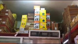 Đại lý bán ổ cắm điện và nhiều thiết bị điện hãng Lioa