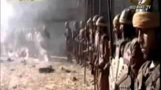 How Ali a.s killed haris/marhab in battle of khyber. Must watch