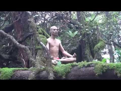 Meditation in Himalaya with Ishaputra