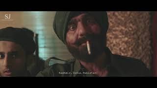 "Sipahi Maqbool Hussain Biopic 335139 The Untold Story ""Full FIlm"""