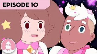 """Donut"" - Bee and PuppyCat - Ep. 10 - Cartoon Hangover - Full Episode"