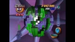 Tetrisphere N64 Playthrough