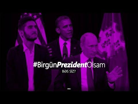 Epi - #BirgünPrezidentOlsam (Audio)