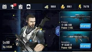 How to hack elite killer  without root using lucky patcher
