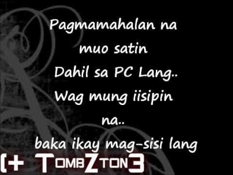 facebook By Hambog(Lyrics)