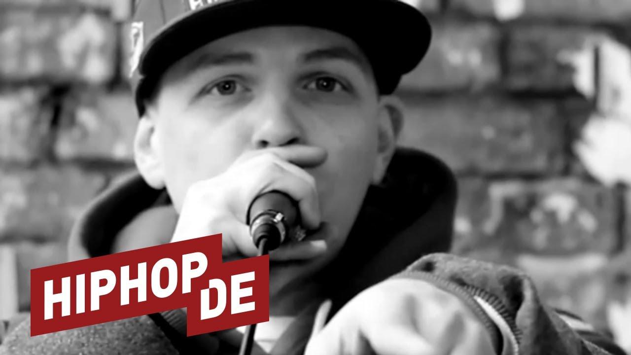 Laas Unltd. - Hiphop.de Exclusive Acapella