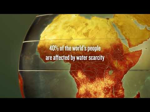 High Level Panel on Water Video: Water's Promise: Making Every Drop Count