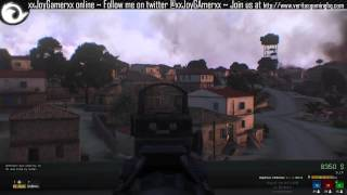 ARMA3 King of the Hill Livestream