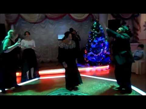 Gypsies dance. Бузылёвы на круг!