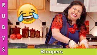 Funny Bloopers! Behind the Scene VLOG in Urdu Hindi   RKK