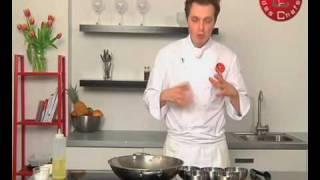 Technique de cuisine : Sauter les légumes au wok