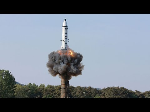 Mỹ nói: Chiến tranh với Triều Tiên sẽ rất thảm khốc