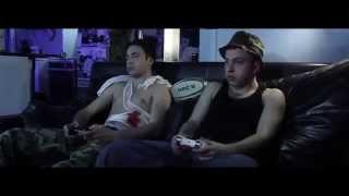 MOSTRO feat. LOWLOW - RICCO E FAMOSO (VIDEOCLIP UFFICIALE)