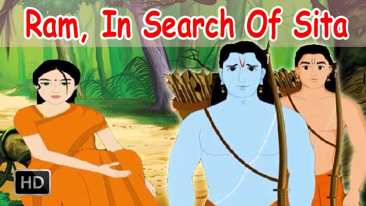 Ramayana short story in english pdf