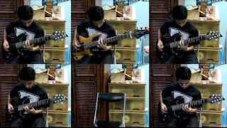 The Acacia Strain - The Behemoth [Playthrough]