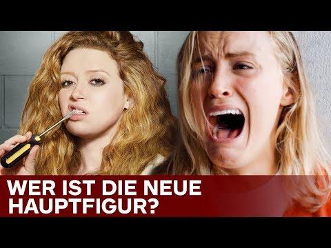 Piper Chapmans Geschichte ist vorbei?  Orange is the new BLACK Season 6