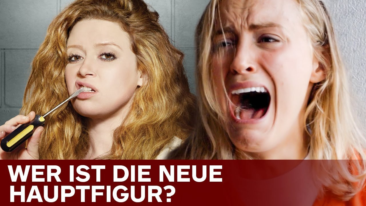 Piper Chapmans Geschichte Ist Vorbei Orange Is The New Black