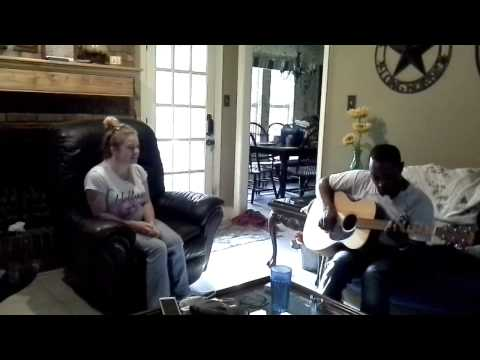 Lorrie Morgan - Watch Me - Cover