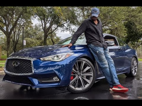 Infinit Q60: Taking Luxury to the next level