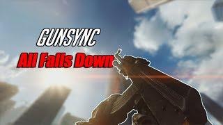 Download Lagu GUNSYNC - All Falls Down (feat. Noah Cyrus with Digital Farm Animals) Mp3