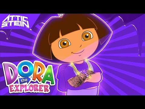 DORA THE EXPLORER THEME SONG REMIX C&S [PROD. BY ATTIC STEIN]