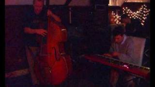 Steve Noble,John Edwards,Alex Hawkins @ Boat-ting Londom, 17-3-09