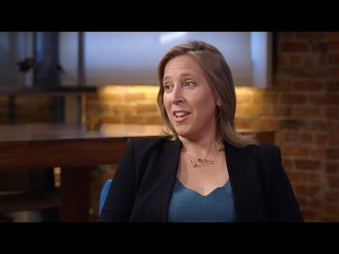 YouTube CEO Susan Wojcicki on Studio 1.0 (Full Show 11/13)
