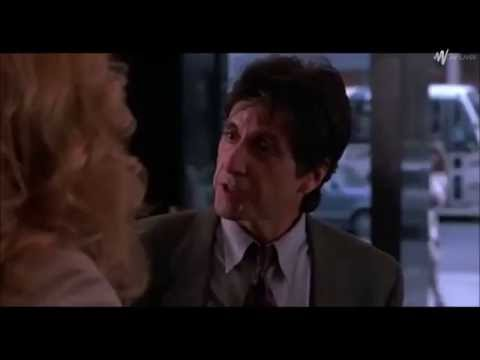 Al Pacino  Come The Wet Ass Hour  Sea of Love