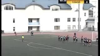 Жуковский (0:1)