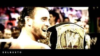 Wrestling Edits: CM Punk vs Roman Reigns Promo (Wrestlemania 33)