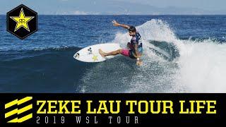 Zeke Lau | Tour Life